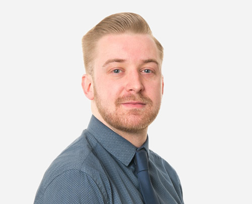 jerrol ainsworth - Membership Development Co-ordinator