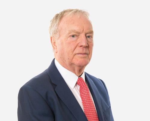 steven spilsbury - chairman