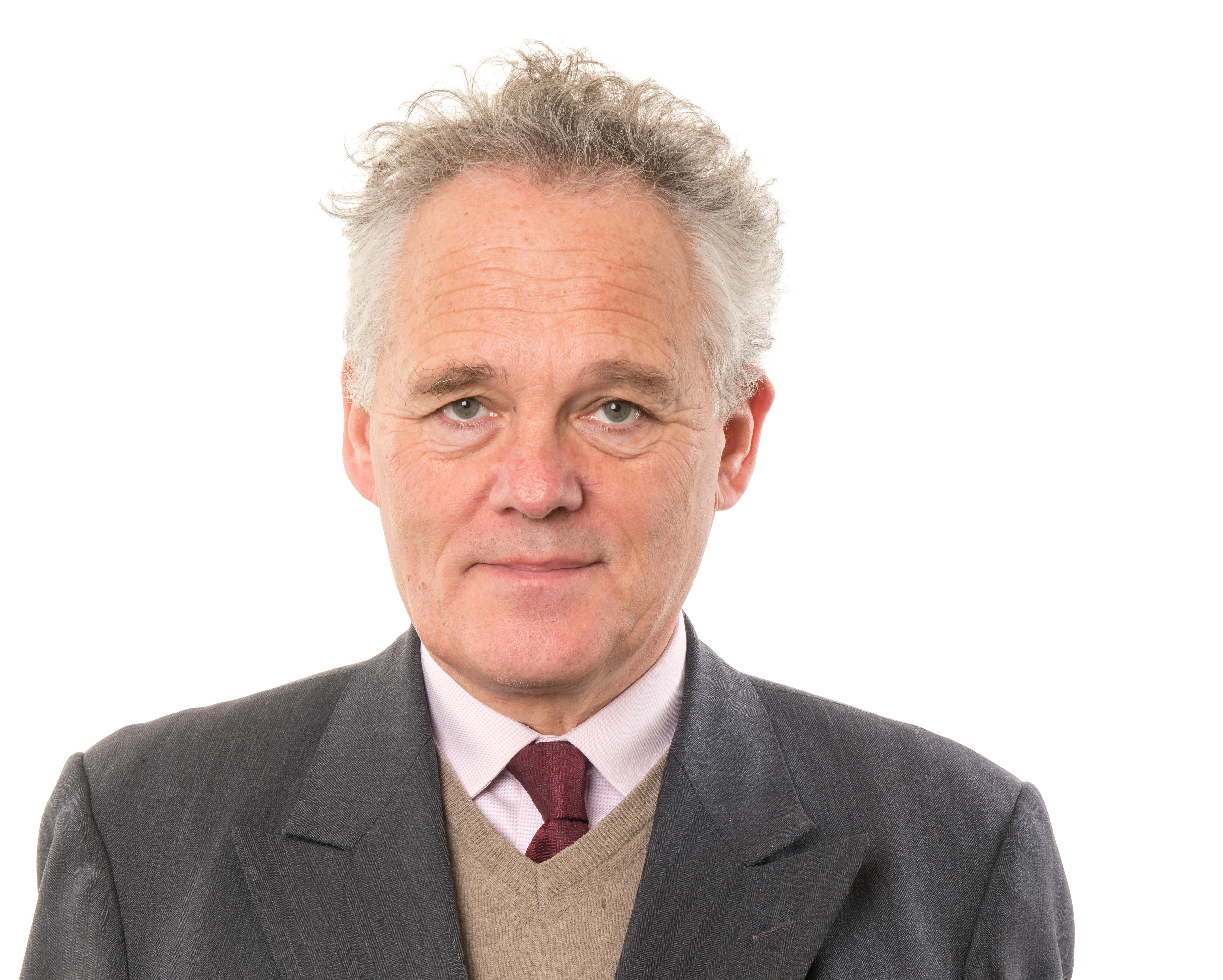 Philip Okell - Senior Independent NED
